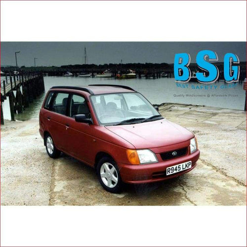 Daihatsu Gran Move 97- Windscreen - Windscreen