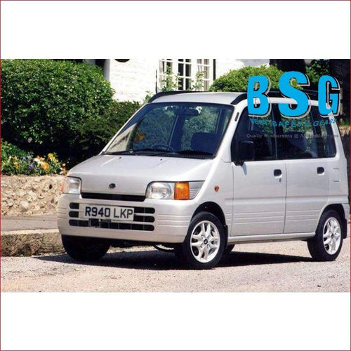 Daihatsu Move 97- Windscreen - Windscreen