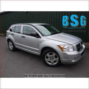 Dodge Caliber 06-11 Windscreen - Windscreen