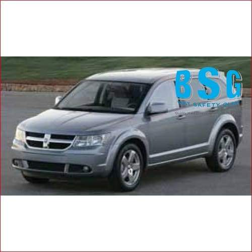 Dodge Journey 08-12 Windscreen - Windscreen