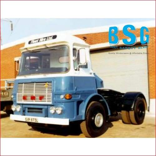 ERF B Series SP Cab 71-85 Windscreen - Windscreen