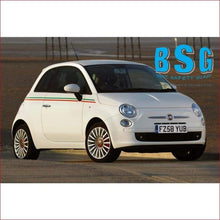 Load image into Gallery viewer, Fiat 500 08- Windscreen - Windscreen