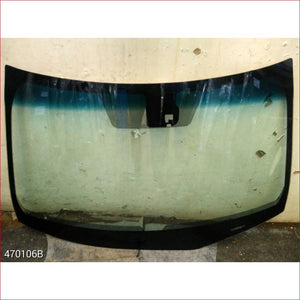 Honda Accord II Rain Sensor Artwork 08-12 Windscreen - Windscreen