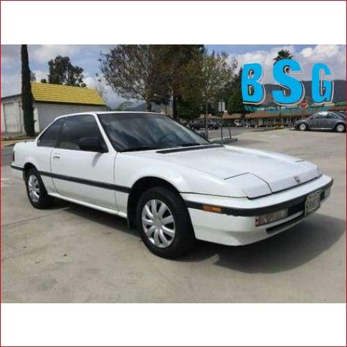 Honda Prelude 2 Door Coupe 89-92 Windscreen - Windscreen