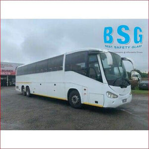 Irizar Inter Century 3.7 High Luxary Bus RHS 03- Windscreen - Windscreen
