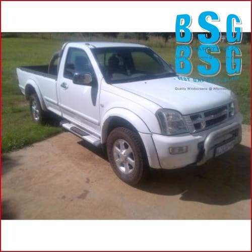 Isuzu KB 04-13/GWM Steed 07- Windscreen - Windscreen