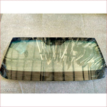 Load image into Gallery viewer, Jeep Cherokee Liberty 2 Rain Sensor Artwork 08-12 Windscreen - Windscreen