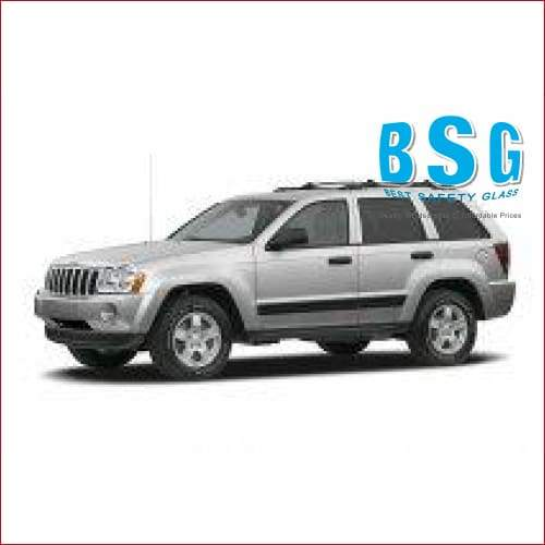Jeep Grand Cherokee 3 05-11 Windscreen - Windscreen