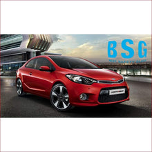 Load image into Gallery viewer, Kia Cerato Koup 2 2D Rain Sensor Artwork 15- Windscreen - Windscreen