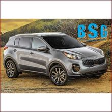 Load image into Gallery viewer, Kia Sportage 4 Rain Sensor Artwork 16- Windscreen - Windscreen