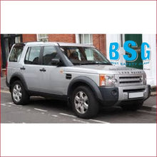 Load image into Gallery viewer, Land Rover Discovery 3 Rain Sensor Artwork 05-09 Windscreen - Windscreen