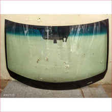 Load image into Gallery viewer, Mazda CX-5 1 Rain Sensor Artwork 13-17 Windscreen - Windscreen