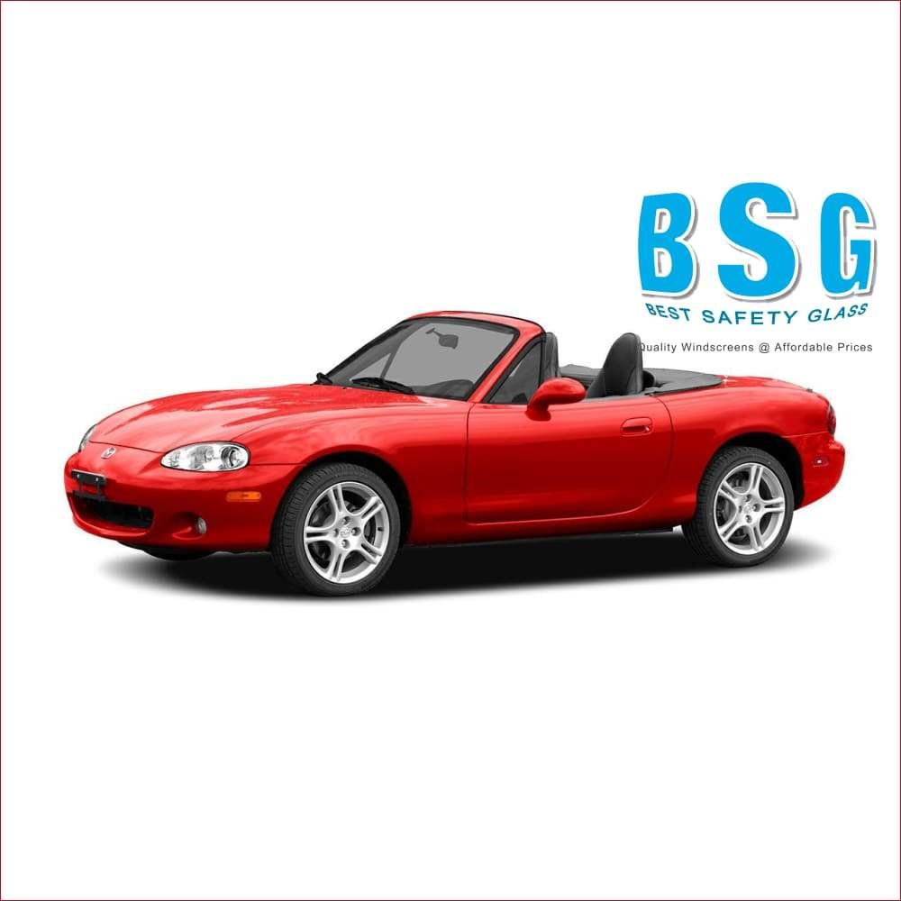 Mazda MX5 05-15 Windscreen - Windscreen