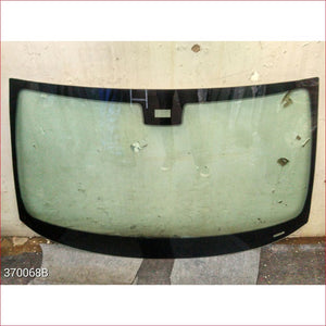 Mercedes-Benz E Class W211 Panoramic Roof Rain Sensor Artwork 02-09 Windscreen - Windscreen