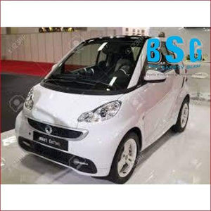 Mercedes-Benz Smart Fortwo 08- Windscreen - Windscreen