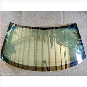 Mini Countryman R60 10-17 Windscreen - Windscreen