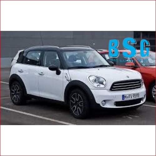 Mini Countryman R60 10- Windscreen - Windscreen