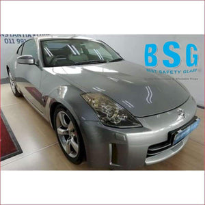 Nissan 350Z Coupe/Convertible 04-09 Windscreen - Windscreen