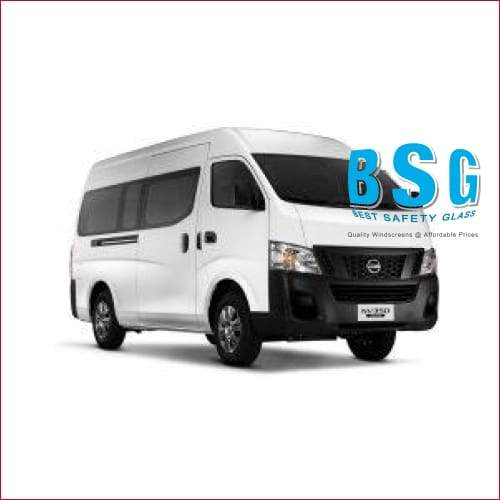 Nissan NV350 High Roof 13- Windscreen - Windscreen