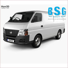 Load image into Gallery viewer, Nissan NV350 Low Roof 13- Windscreen - Windscreen