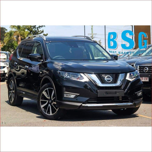 Nissan X-Trail 14- Windscreen - Windscreen
