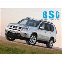 Load image into Gallery viewer, Nissan X-Trail 2 08-14 Windscreen - Windscreen