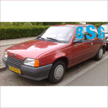 Load image into Gallery viewer, Opel Monza/Kadett 85-92 Windscreen - Windscreen