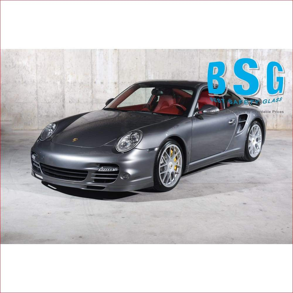 Porsche 911 997 Series Coupe 04- Windscreen - Windscreen