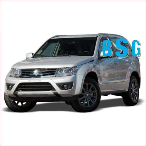 Suzuki Grand Vitara Rain Sensor Artwork 15- Windscreen - Windscreen