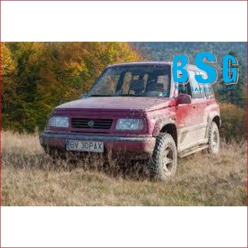 Suzuki Vitara Side Kick 93-98 Windscreen - Windscreen