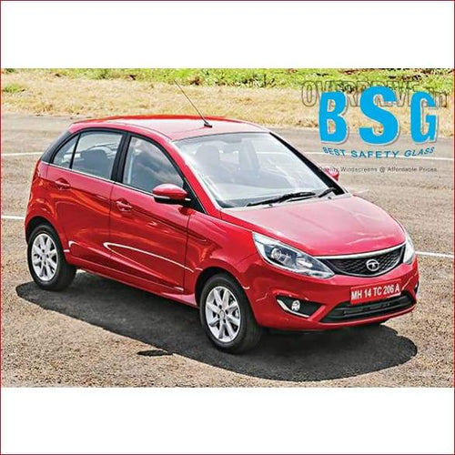 Tata Bolt 14- Windscreen - Windscreen