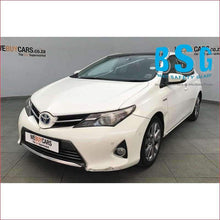 Load image into Gallery viewer, Toyota Auris II 12-19 Windscreen - Windscreen
