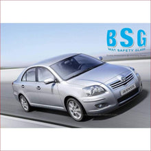 Load image into Gallery viewer, Toyota Avensis Rain Sensor Artwork 06-12 Windscreen - Windscreen