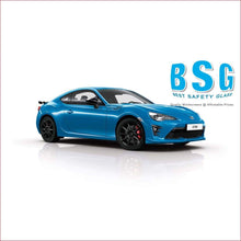 Load image into Gallery viewer, Toyota GT86/Subaru BRZ 2D Coupe 13- Windscreen - Windscreen
