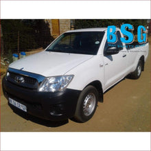 Load image into Gallery viewer, Toyota Hilux/Fortuner 05-15 Windscreen - Windscreen