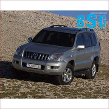 Load image into Gallery viewer, Toyota Prado FJ120 03-09 Windscreen - Windscreen