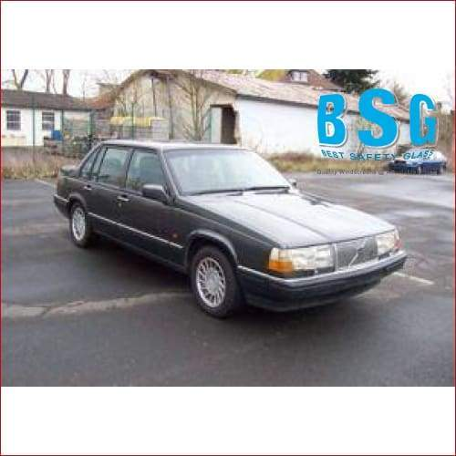 Volvo 960 Sedan 95-01 Windscreen - Windscreen
