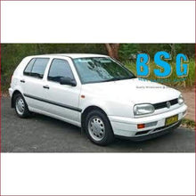 Load image into Gallery viewer, VW Golf 3/Jetta 3 Mirror in shade 92-95 Windscreen - Windscreen