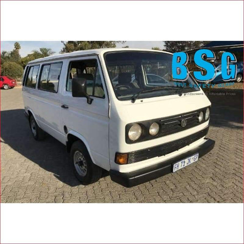 VW Kombi 80-88 Windscreen - Windscreen