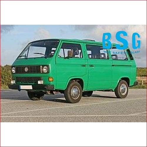 VW Kombi with Anntena 80-96 Windscreen - Windscreen
