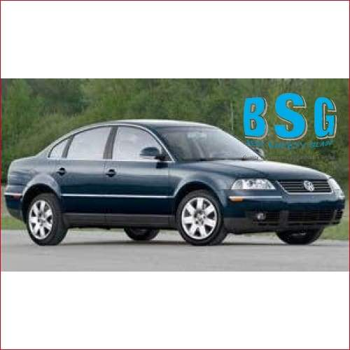VW Passat 05-11 Windscreen - Windscreen