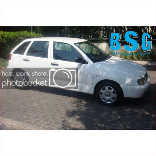 VW Polo 00-02 Windscreen - Windscreen
