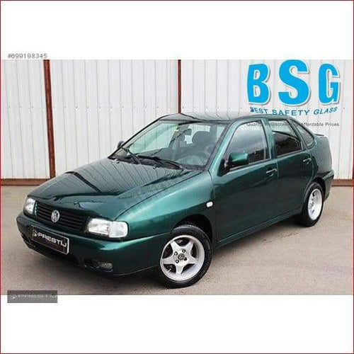 VW Polo 95-00 Windscreen - Windscreen