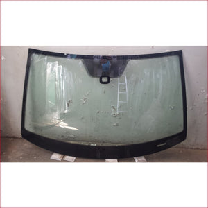 VW Scirocco Rain Sensor Artwork 09-15 Windscreen - Windscreen