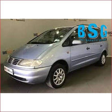 Load image into Gallery viewer, VW Sharan 99-04 Windscreen - Windscreen