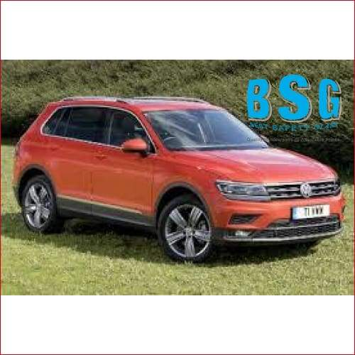 VW Tiguan 1 08-16 Windscreen - Windscreen