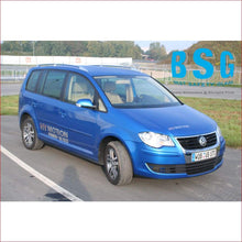 Load image into Gallery viewer, VW Touran with Mirror Patch 04-11 Windscreen - Windscreen