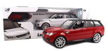 Load image into Gallery viewer, Range Rover Sport R/C Car