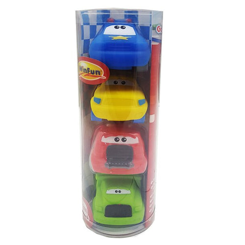 Winfun Pals Car Set