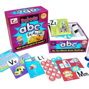 ABC Knowledge Box